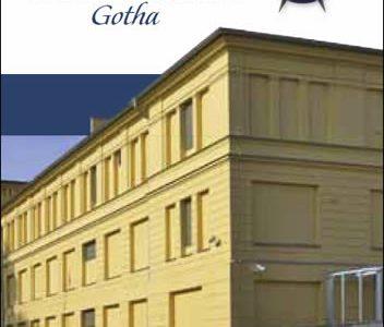 Neues Buch zum Perthesforum erschienen