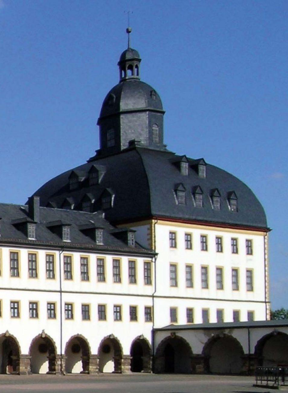 Neues Projekt von Forschungsbibliothek und Forschungszentrum Gotha der Universität Erfurt
