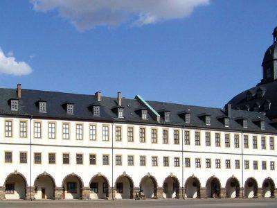 Von Erfurt nach Ottawa: Tagung und Ausstellung zum Thema Reformation und Globalisierung