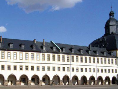 Willkommen im neuen Blog der Forschungsbibliothek Gotha