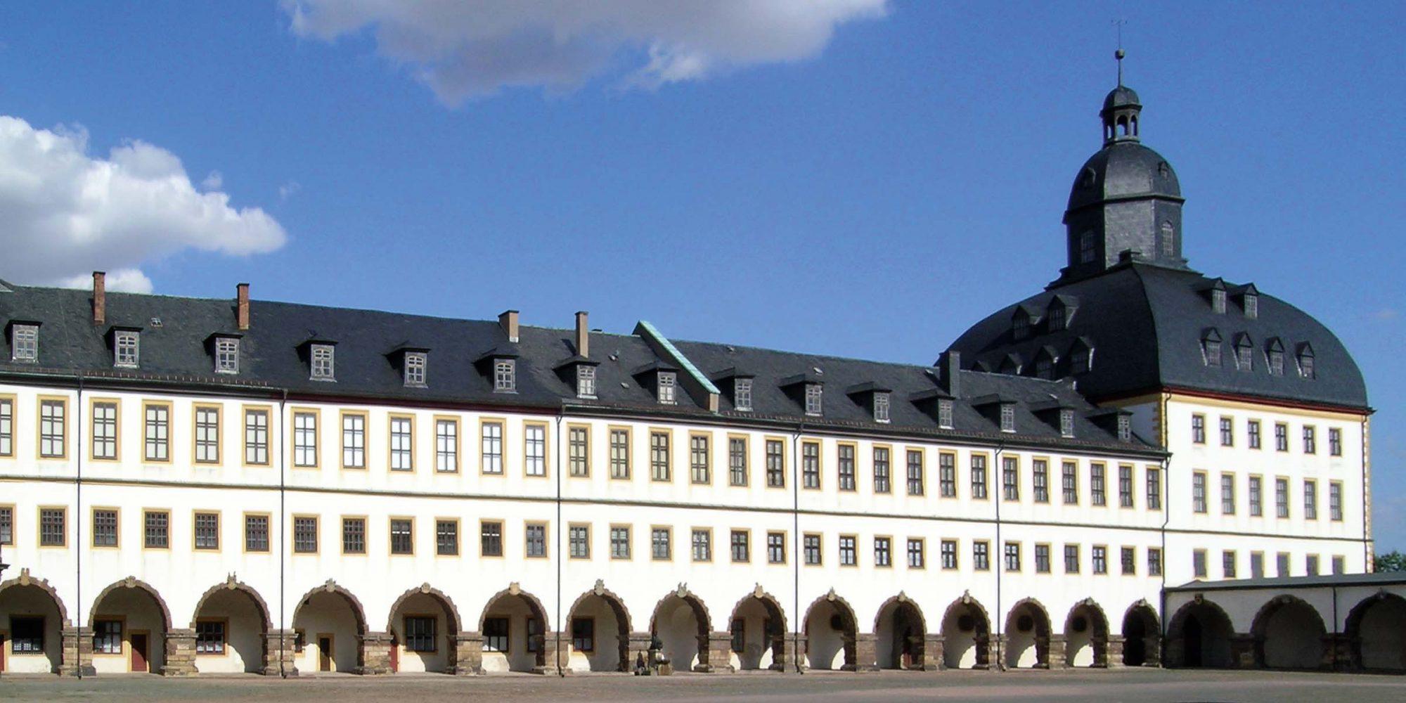 Blog der Forschungsbibliothek Gotha