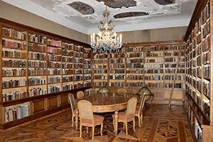 Forschungsbibliothek Gotha beteiligt sich an Museumsnacht