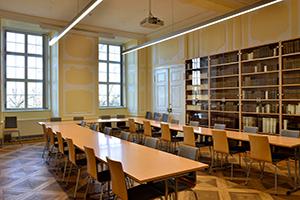 Vortrag zum Walterhäuser Verleger Gustav Hempel