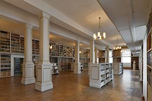 Das neue Halbjahresprogramm 2/2019 der Forschungsbibliothek Gotha