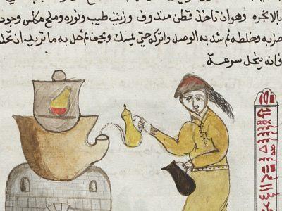 CfP: Gotha manuscript workshop: Alchemy in the Islamicate world – Gotha, 28./29.09.2018