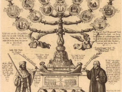 Internationale Tagung: Reformatio & Memoria. Teil 2: Neuere Forschungen zum Protestantismus in der Frühen Neuzeit – Erinnerungsräume der Reformation