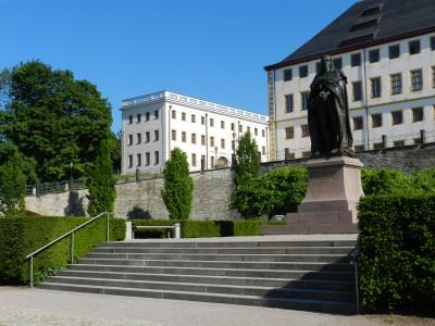 """""""Reaching for Atlantis"""". Forschungsbibliothek Gotha beteiligt sich am VW-Freigeist-Projekt von Dr. Bernhard Schirg"""
