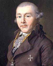 Publikation von drei Briefen des Prinzen August von Sachsen-Gotha-Altenburg an Herder