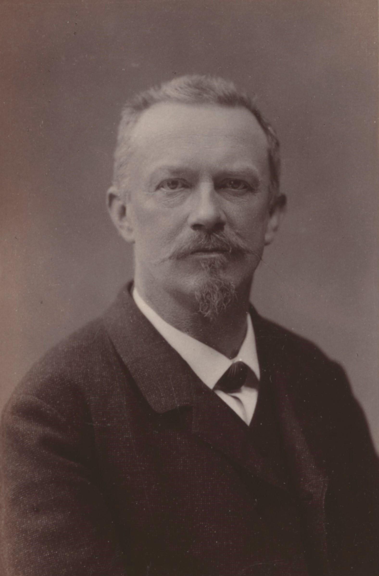 Fotografie von Hermann Berghaus aus dem Jahre 1850 (SPA_Bildarchiv_A 1885_Seite-6