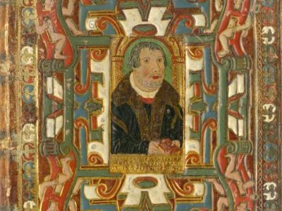 Sonderführung am Reformationstag