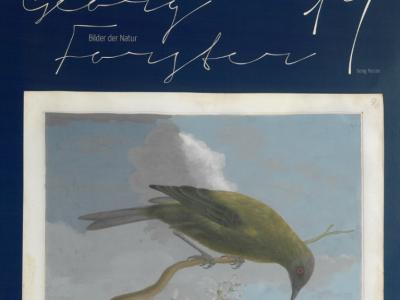 Georg Forster-Kalender 2019: Bilder der Natur