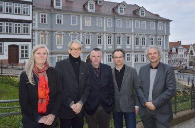 Neue Impulse für den Forschungsstandort Gotha