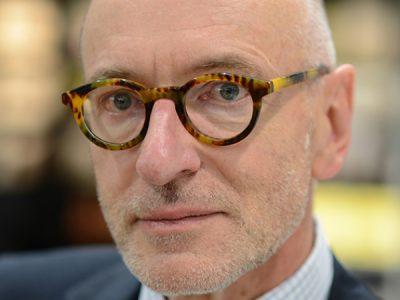 Ulrich Raulff im Gespräch mit Andreas Platthaus