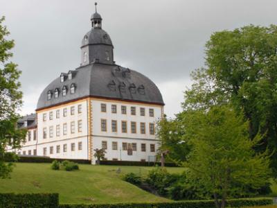 Notizen aus dem Gothaer Bibliotheksturm, Folge 7