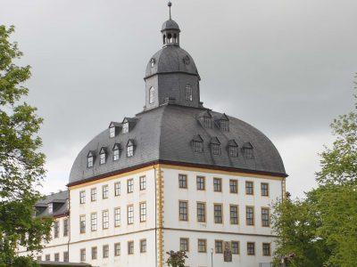 Ab 2. Juni 2020 schrittweise Wiedereröffnung des Lesesaalbetriebs der Forschungsbibliothek Gotha