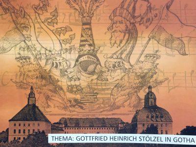 """Themenheft der TONKUNST """"Gottfried Heinrich Stölzel in Gotha"""" erschienen"""