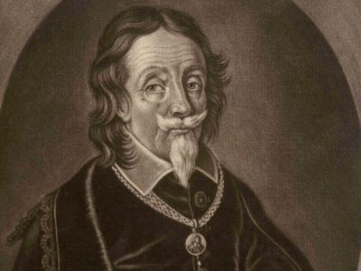 Notizen aus dem Gothaer Bibliotheksturm, Folge 8
