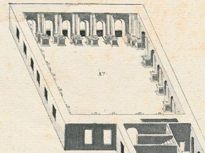 Notizen aus dem Gothaer Bibliotheksturm, Folge 11