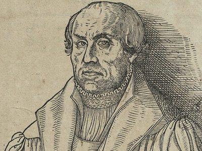 Radiobeitrag zu einem prophetischen Traum des Gothaer Reformators Friedrich Myconius