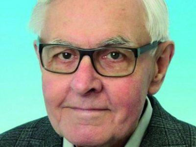 Forschungsbibliothek Gotha gedenkt Helmut Claus