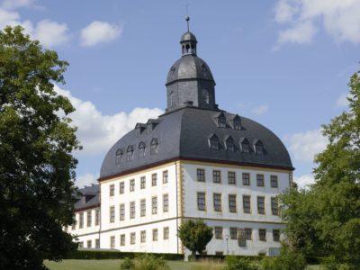 Forschungsbibliothek Gotha am 6. Oktober 2020 erst ab 10.30 Uhr geöffnet