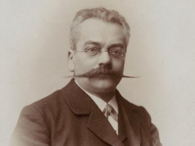 Kurd Laßwitz als Philosoph und Naturwissenschaftler.