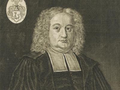 Benjamin Schmolck und Gottfried Heinrich Stölzel – Eine besondere künstlerische Beziehung