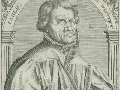Der vergessene Nachfolger Philipp Melanchthons – Ein Nachtrag zum 450. Todestag von Paul Eber (1511–1569)