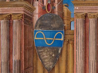Antike und Orient: Venezianische Buchgestaltung und Bibliophilie der Frührenaissance