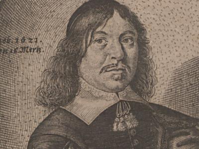 """""""der Ehrenkron/ Im süssen Tichten wehrt"""" – Zum 400. Geburtstag des Dichters Georg Neumark"""