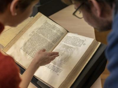 """Neue Veranstaltungsreihe """"Gothaer Bibliotheksgespräche"""" beginnt"""