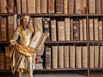 """Tagung """"Evangelische Kirchenbibliotheken. Desiderate und Perspektiven ihrer Erforschung"""""""