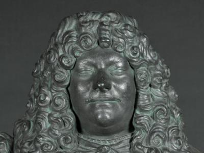 Friedrichs Lächeln