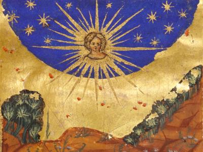 """Gothaer Bibliotheksgespräch über die illustrierte Prachthandschrift von Ovids """"Metamorphosen"""""""